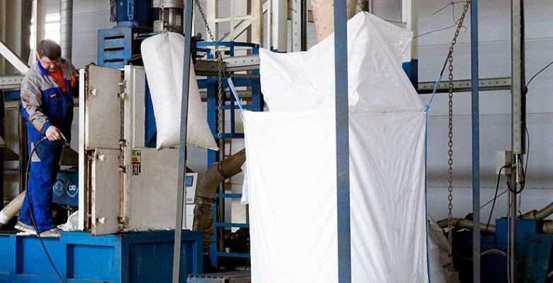 Рио-Полимер увеличивает мощности по вторичной переработке пластмасс