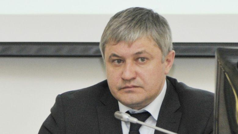 Руководитель воронежского индустриального парка Масловский оставил пост