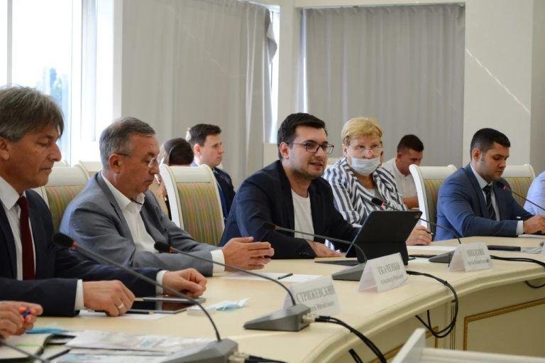 Рязанские промышленные парки заинтересовали предпринимателей из южных регионов России
