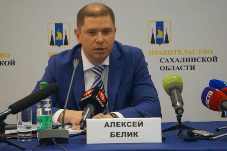 Создание индустриального парка на Сахалине обсудили в островной столице