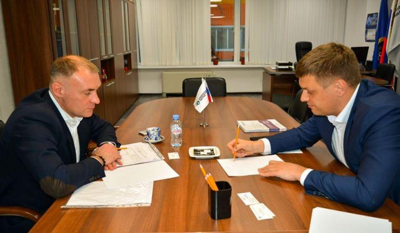 Создание технопарка как важный этап реализации Нацпроекта по МСП в Вологодской области