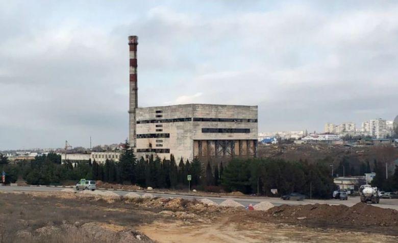 Строительство индустриального парка в Севастополе находится на стадии подключения электроэнергии