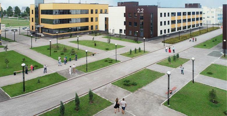 Технопарк Карельская долина появится в Петрозаводске