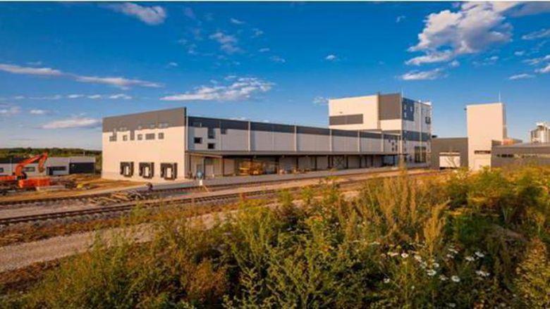 Терминально-логистический центр планируют построить в Ногинске в 2021 году