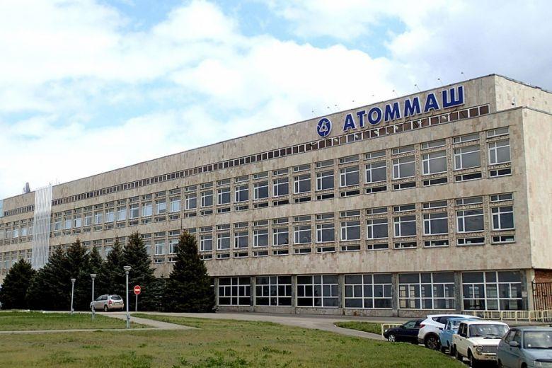 Территорию Атоммаш планируют развивать как кластер