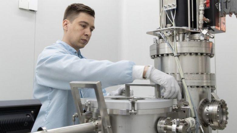 Учёные Политеха приблизились к созданию мощных и безопасных аккумуляторов