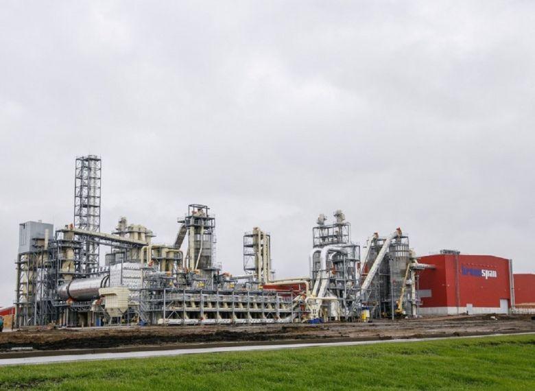 Уфимская газовая компания построит дорогу в индустриальном парке