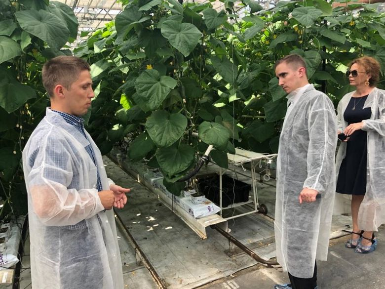 Ульяновских фермеров научат, как повысить удои по венгерским технологиям