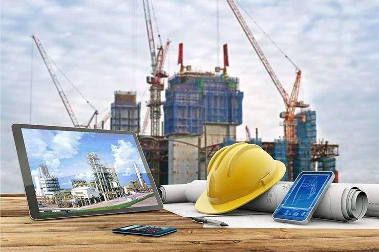 В Адыгее создадут Яблоновский индустриальный парк