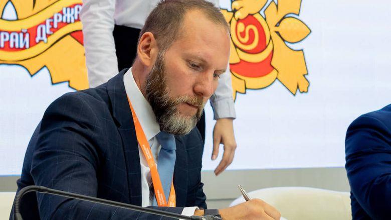 В деле Кызласова засекретили показания от Титановой долины