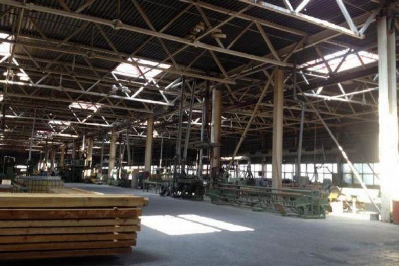В индустриальном парке Богандинский под Тюменью создадут более 3000 рабочих мест