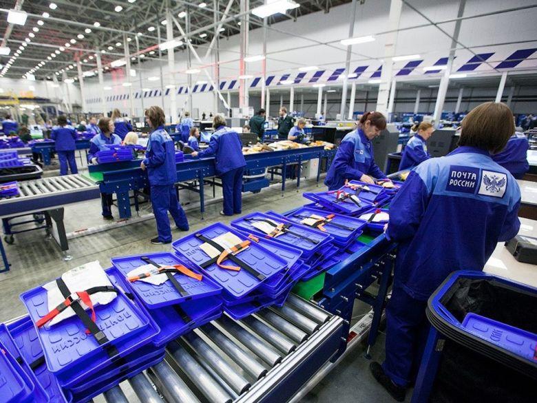 В Калужской области появится крупный логистический центр Почты России