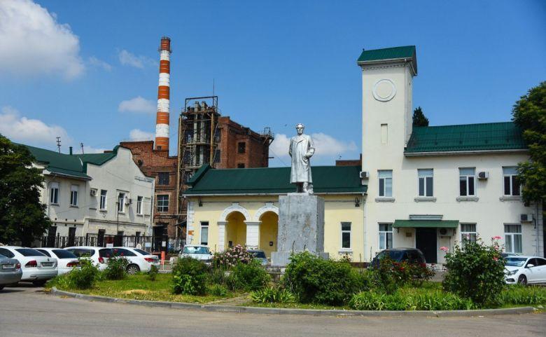 В Краснодаре на месте масложиркомбината построят индустриальный парк
