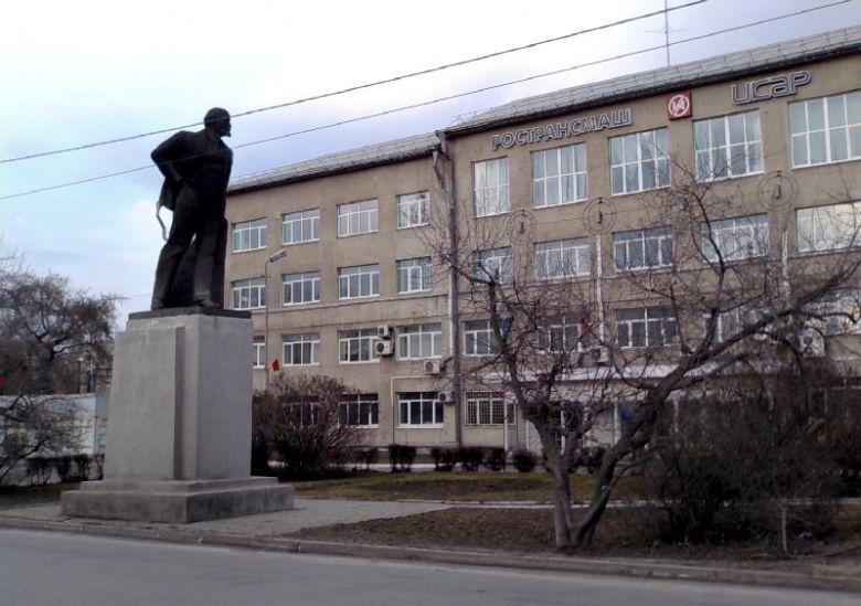 В Кургане на базе советского завода создают индустриальный парк