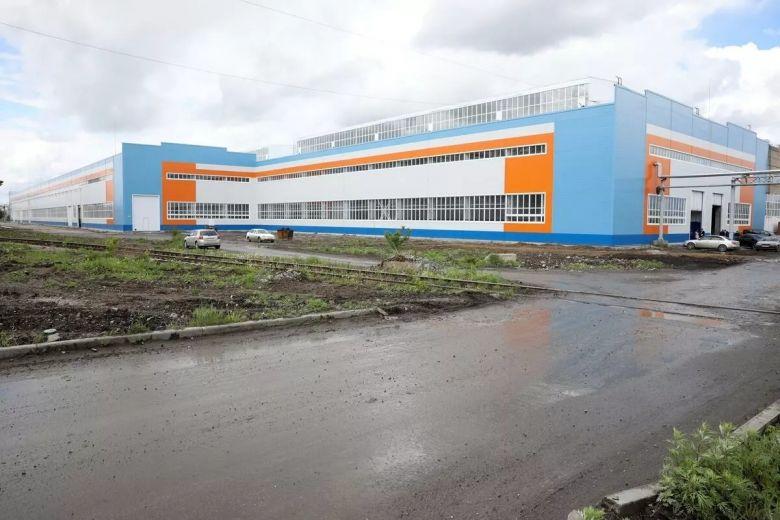 В Курганской области будет создано семь индустриальных парков