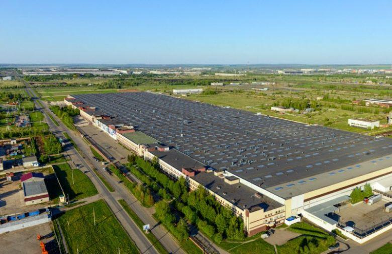 В Нижнекамске в 2021 году будет создан новый промышленный парк