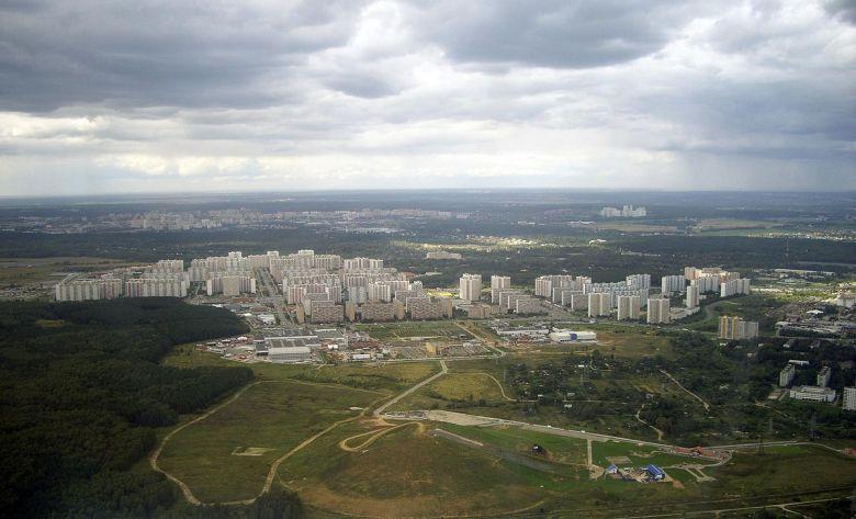 В Ново-Переделкино будет создан технопарк