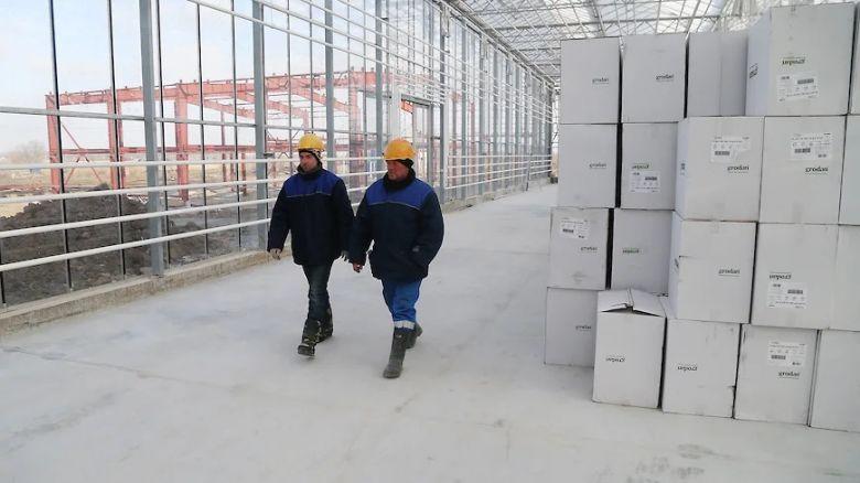 В Новосибирске появится новый частный индустриальный парк