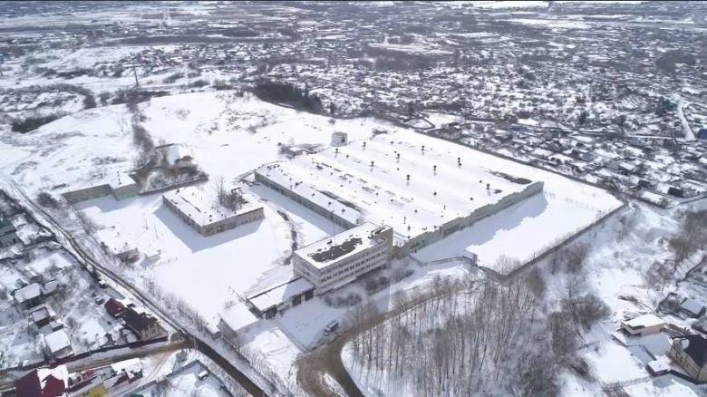 В Перми индустриальный парк на месте бывшего автопарка сдадут в декабре 2021 года