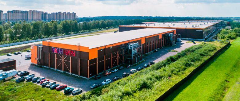 В Петербурге построят новый индустриальный парк