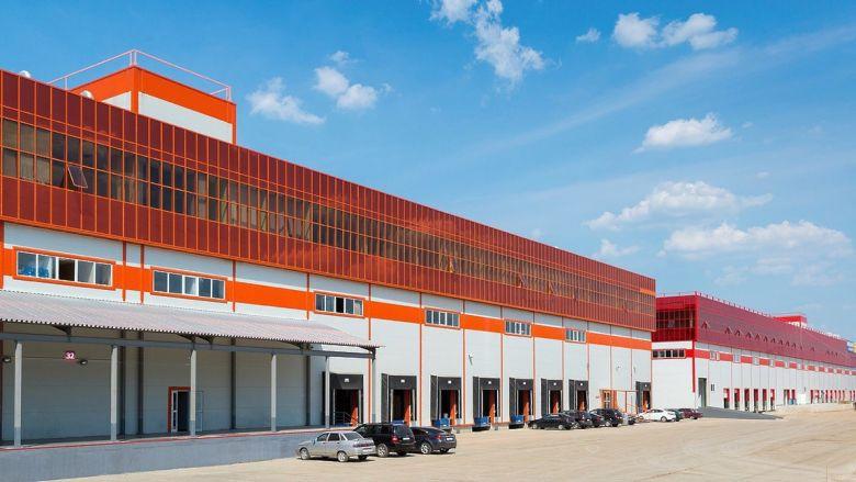 В Подмосковье строят первый индустриальный парк в ЗАТО