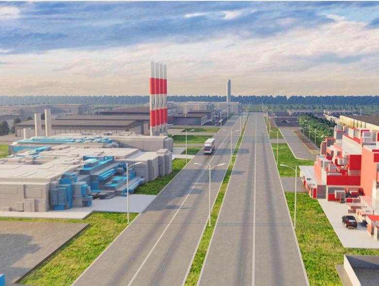 В Рязанской области в этом году начнут строить новый завод
