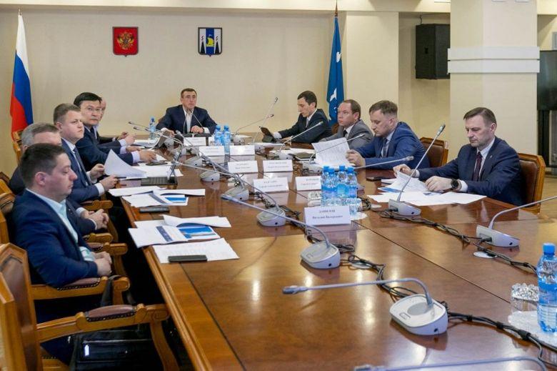 В сахалинском правительстве посчитали выгоду от ТОРов