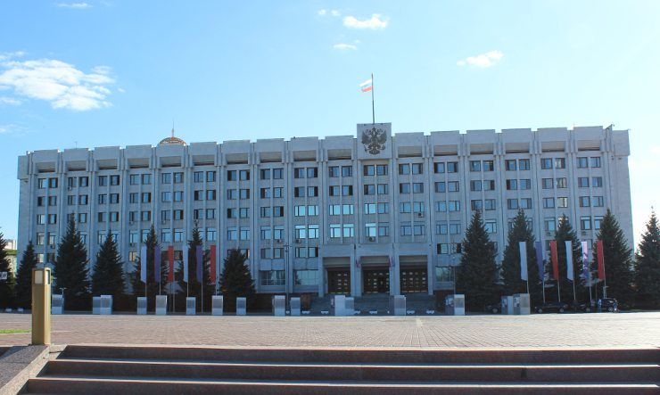 В Самарской области построят индустриальный парк Преображенка 2