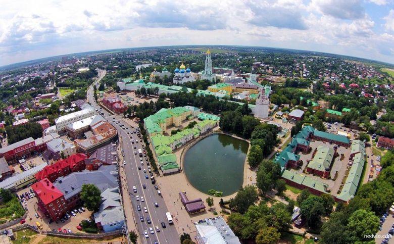 В Сергиево-Посадском городском округе будут созданы 1200 новых рабочих мест