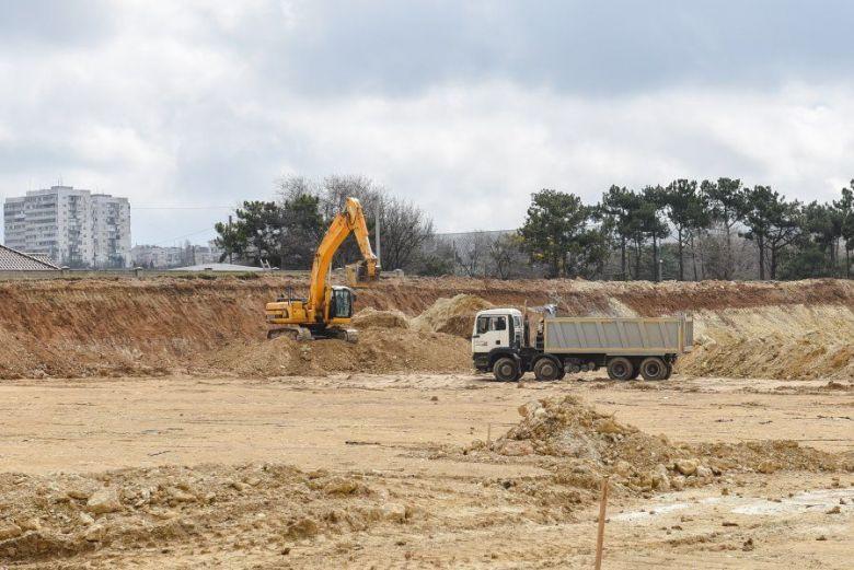 В Севастополе индустриальный парк построят к 2022 году