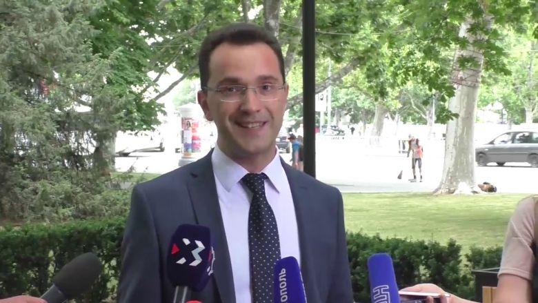 В Севастополе уволили главу Корпорации развития города