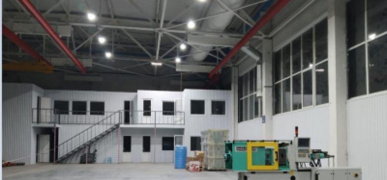 В Сургуте может появиться индустриальный парк Нанокомпозиты