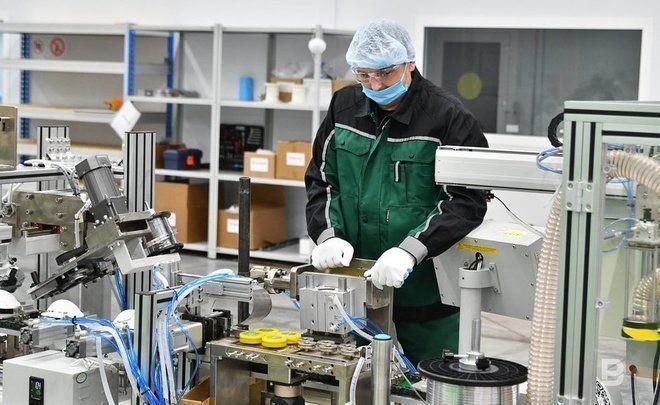 В Татарстане одобрили концепцию развития промышленных парков и площадок