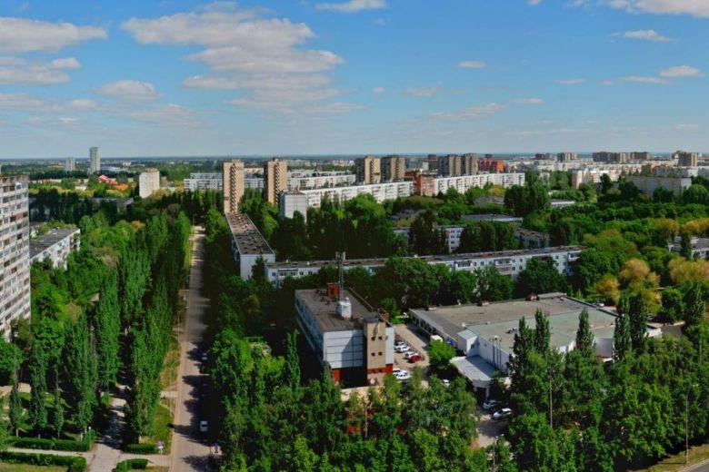 В Тольятти появится инновационный район Техноград
