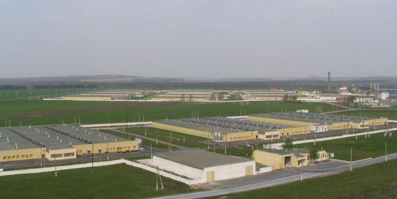 В Уварове запустили пилотный проект индустриального парка