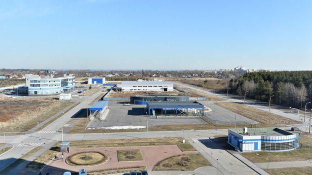 В Воронежской области появится новый индустриальный парк