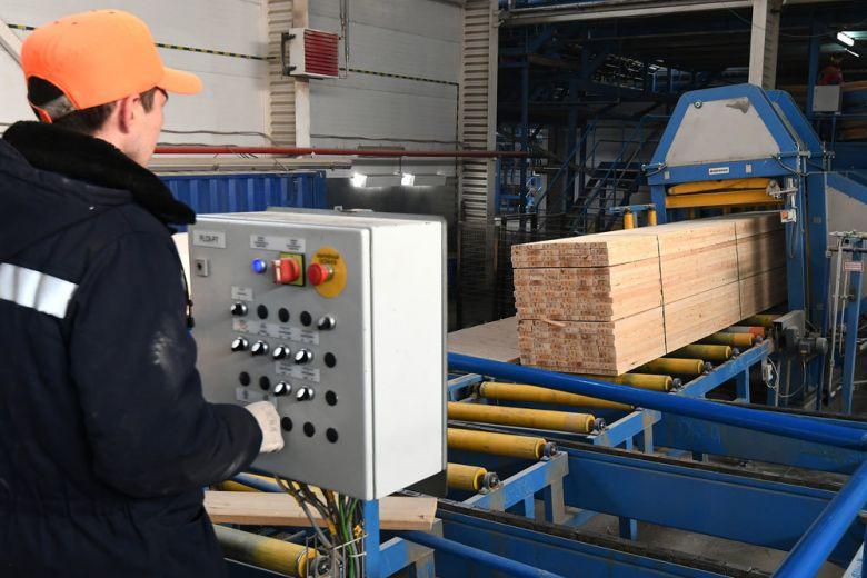 В Югре создадут индустриальный парк для выпуска товаров на экспорт