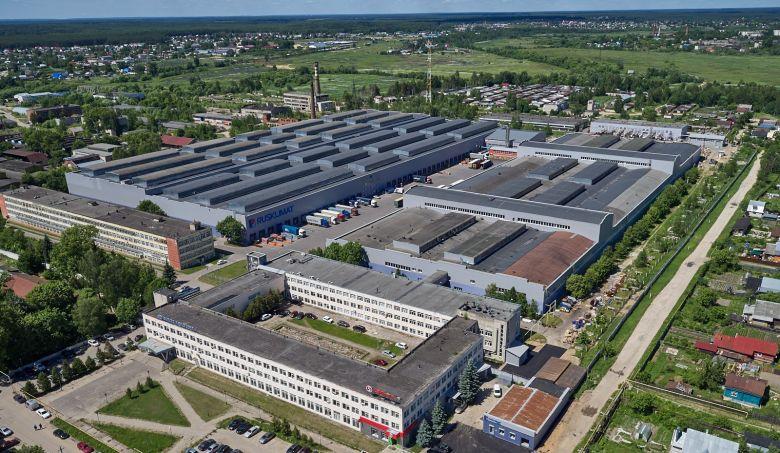 Владимирская область получит миллиард рублей на технопарки