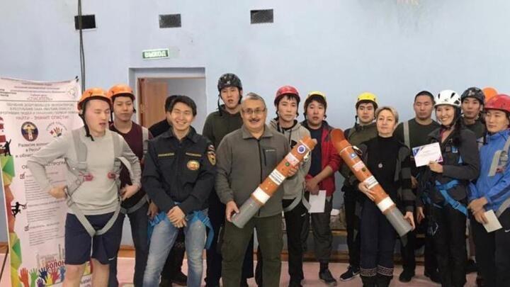 Якутский технопарк запустит в производство поисково-спасательные маяки