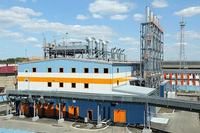 Зауральские предприятия занимают индустриальные парки