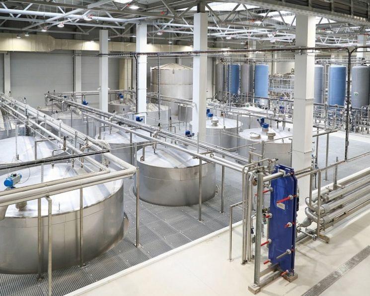 Завод НьюБио по переработке кукурузы готов к запуску