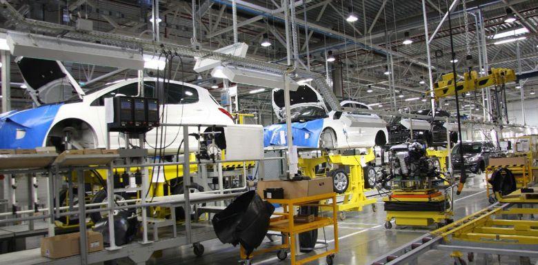 Завод Ставрополь Авто может стать индустриальным парком