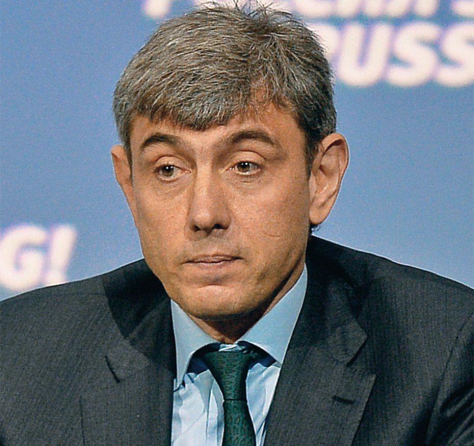 Основатель «Магнита» Сергей Галицкий призвал инвестировать в человека