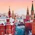 Москва попала в десятку самых привлекательных городов мира