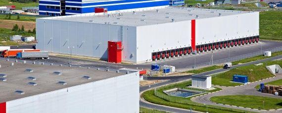 Новый формат услуг в индустриальных парках - build-to-suit