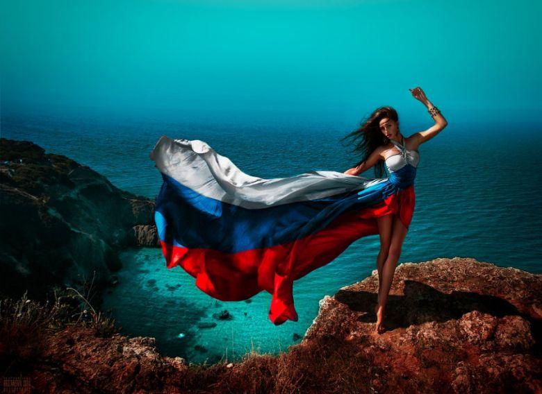 Иностранные сотрудники RT о России и русских