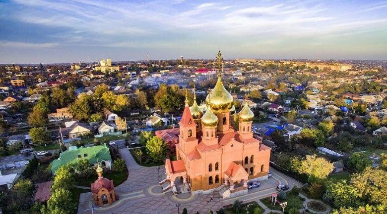 Инвестиции и перспективы в Краснодарском крае