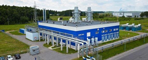 Какой инфраструктурой располагает индустриальный парк Дега Ногинск?