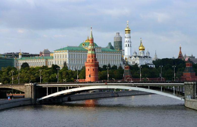 Москва снова среди самых дорогих городов
