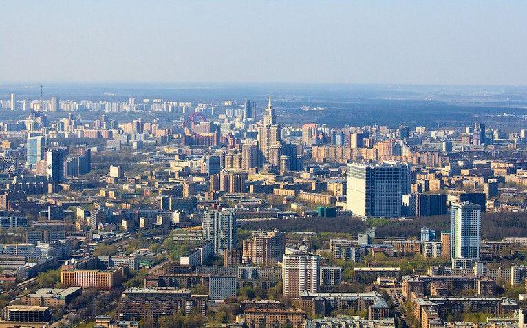 Москва стала европейским городом вопреки воле Кремля